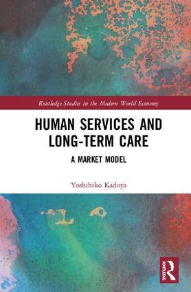 Human Services and Long-term Care: A Market Model